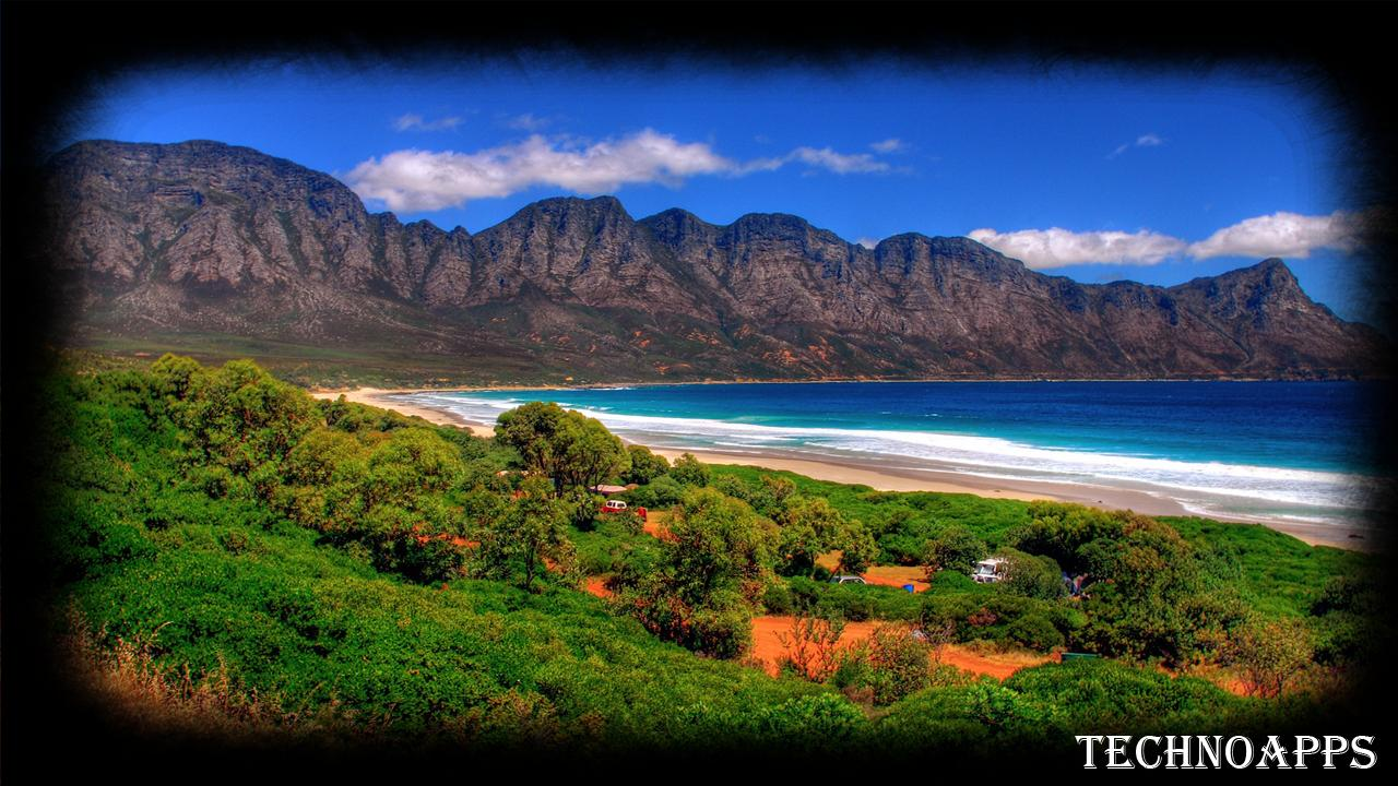 South Africa Wallpaper For Android Apk Download