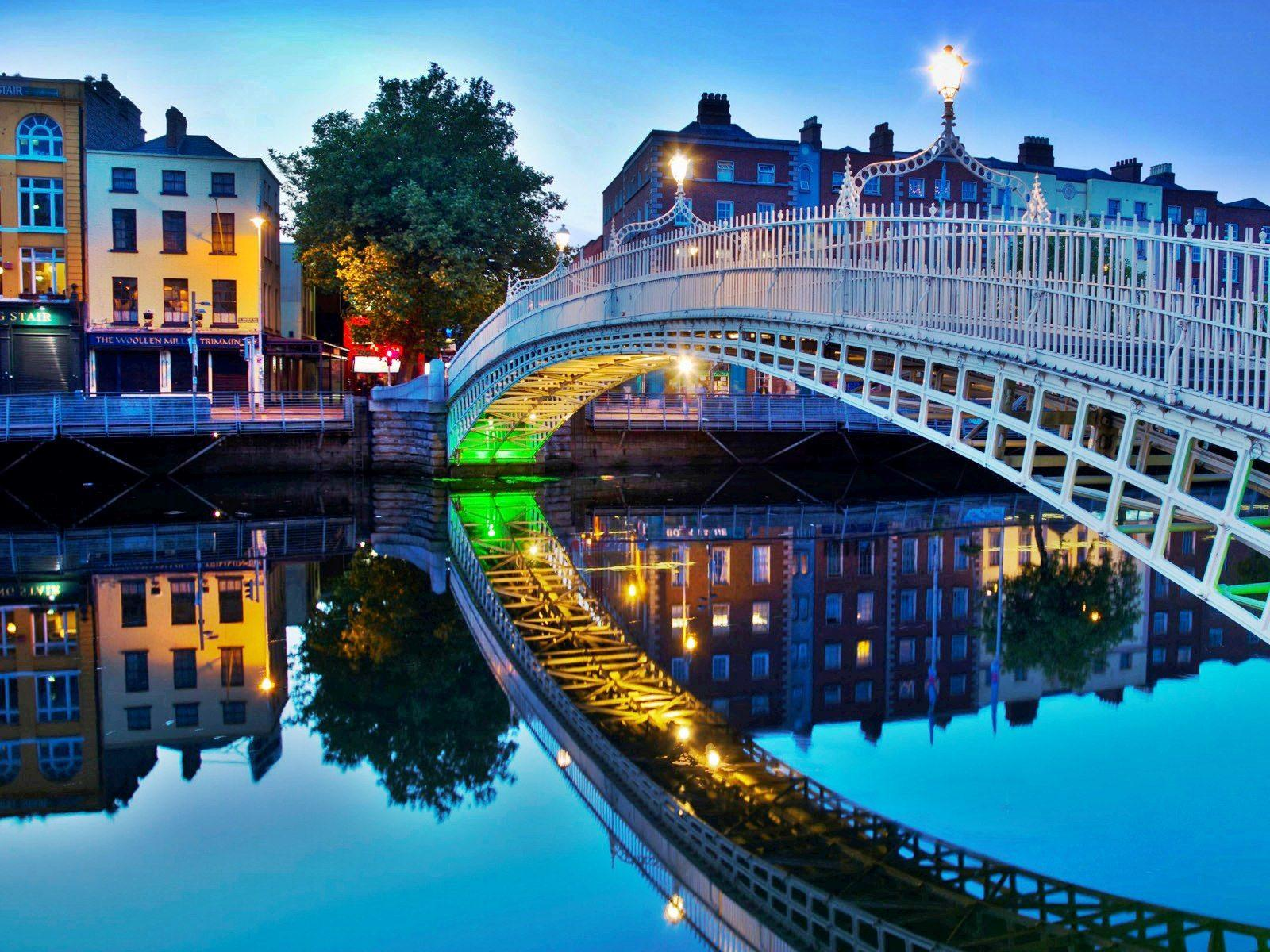 Dublin Ireland Wallpaper For Android Apk Download