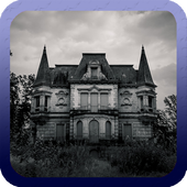 Horror House Wallpaper icon