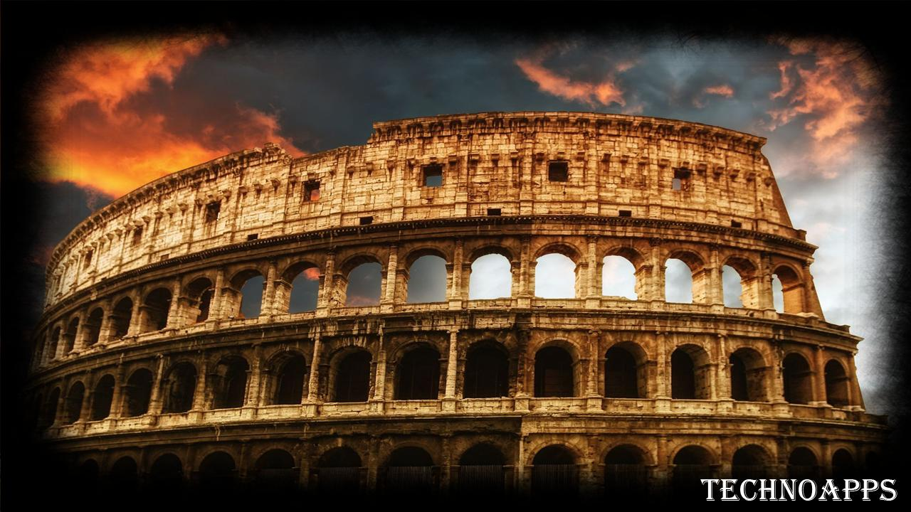 Rome Wallpaper For Android Apk Download