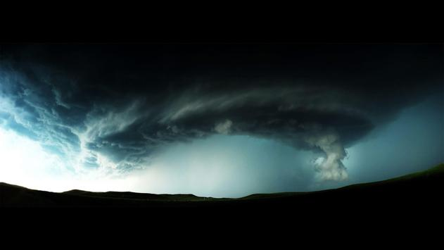 Tornado Live Wallpaper apk screenshot