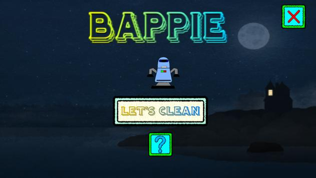 Bappie poster