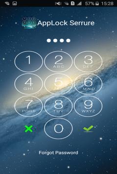 Super AppLock apk screenshot