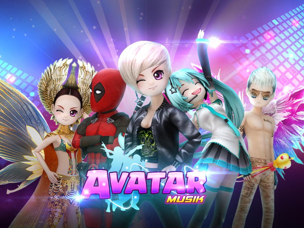 Avatar musik indo | free windows phone app market.