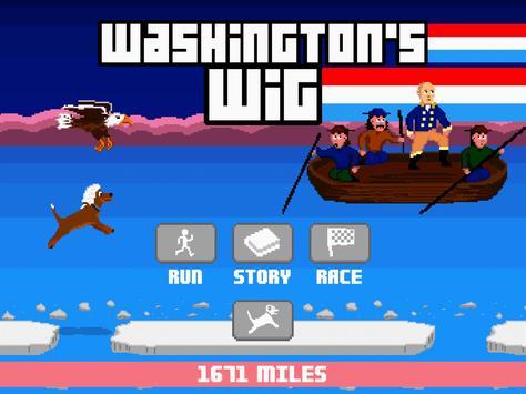 Washington's Wig screenshot 5