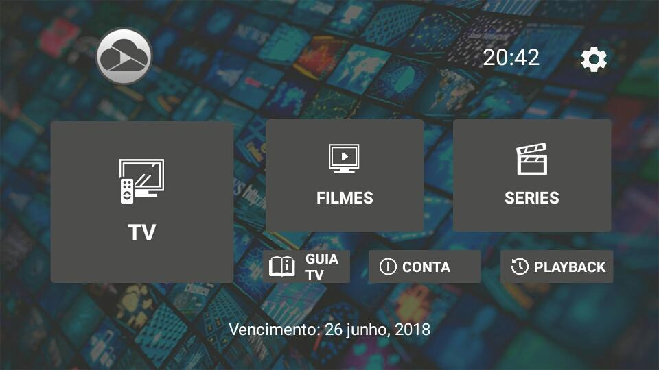 Cloud TV Pro for Android - APK Download
