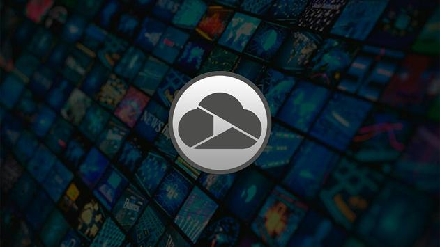 Cloud TV Pro poster