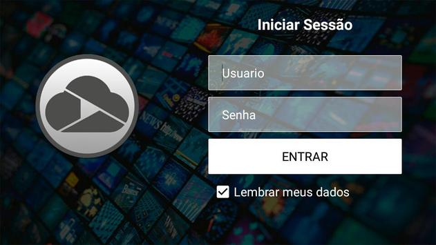 Cloud TV Pro screenshot 1