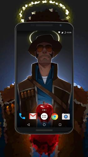Team Fortress 2 Wallpapers Apk 1 1 0 Download For Android