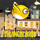 Stranger Birds icon