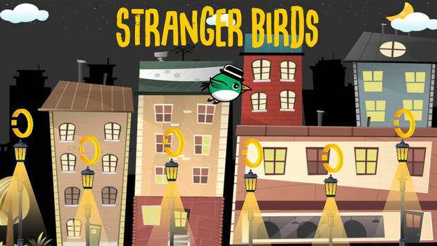 Stranger Birds screenshot 3