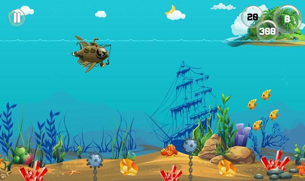 Underwater Gold Miner screenshot 23