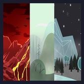 Prisma (Action RPG Game) icon