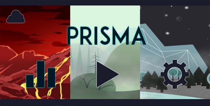 Prisma (Action RPG Game) poster
