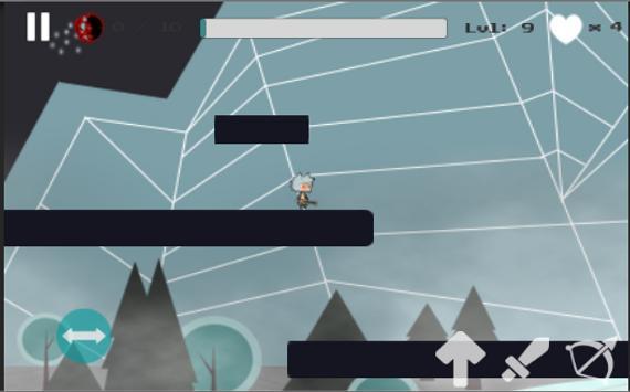 Prisma (Action RPG Game) apk screenshot