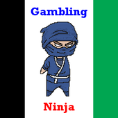 SGCC2015 Gambling Ninja icon