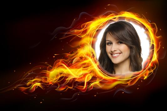 Fire Photo Frames APK Download - Free Photography APP for Android ...