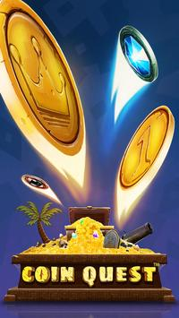 Coin Quest™ poster