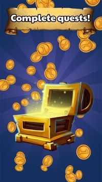 Coin Quest™ screenshot 3