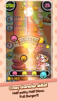 TapTap Burger-funny,cute,music apk screenshot