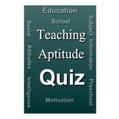 Teaching Aptitude Test icon