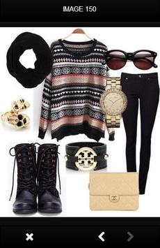 Teen Outfits Ideas screenshot 3