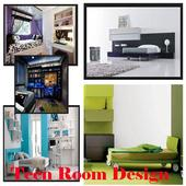 ikon Teen Room Design