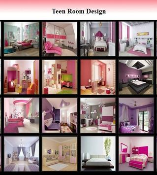 Teen Room Design screenshot 2
