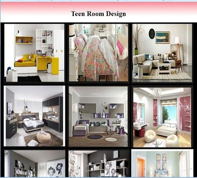 Teen Room Design screenshot 4