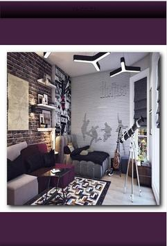 Teenage Minimalist Room screenshot 4