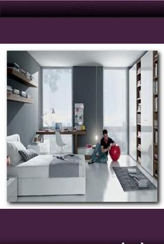 Teenage Minimalist Room screenshot 11