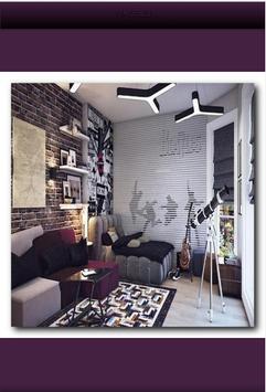 Teenage Minimalist Room screenshot 16