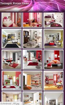 Teenage Minimalist Room screenshot 2