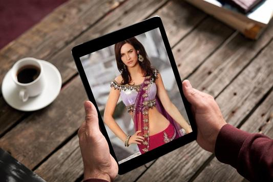 850 + Teenager Blouse Design apk screenshot