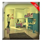 Teenager Room Ideas icon