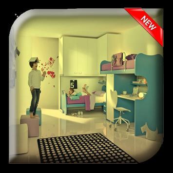 Teenager Room Ideas poster