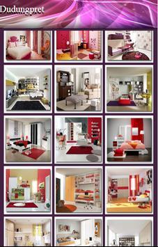 Teenager Room Ideas apk screenshot