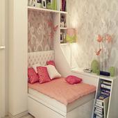 Teens Bedroom icon