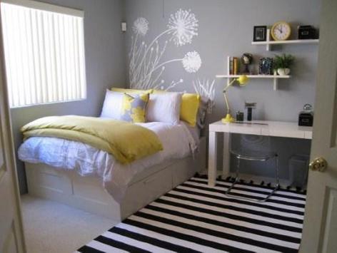 Teens Bedroom apk screenshot
