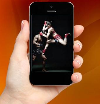 Muay Thai Technique screenshot 1