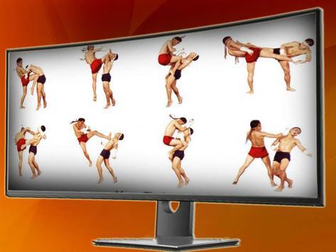 Muay Thai Technique screenshot 4