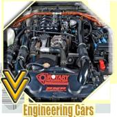 Mechanical Engine Engineering icon