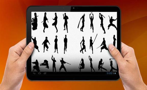 Ninjutsu Technique apk screenshot