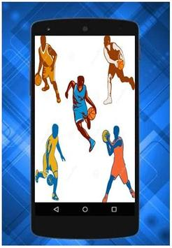 Basketball Technique screenshot 3