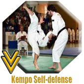 Kempo Self-Defense icon