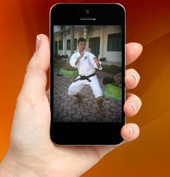 Kempo Self-Defense screenshot 1