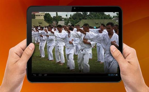 Kempo Self-Defense screenshot 3