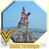 Shaolin Martial Technique icon