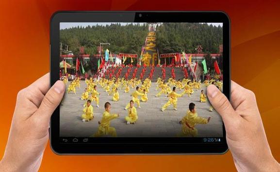 Shaolin Martial Technique screenshot 3
