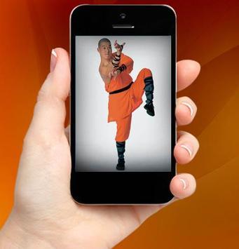 Shaolin Martial Technique screenshot 1